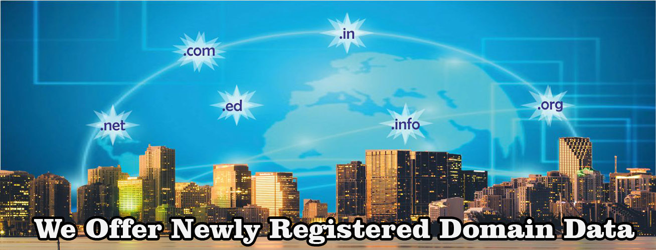 Domain Data